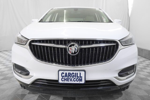 Pre-Owned 2018 Buick Enclave Essence